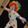 Photo #2 - Da da da da da da da da circus! Da da da da da da da da afro!