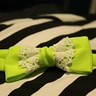 Photo #4 - The bow tie.