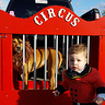 Photo #3 - Circus Ring Master & Lion