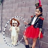 Photo #1 - Circus Ringmaster Lion Tamer