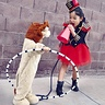 Photo #6 - Circus Ringmaster Lion Tamer