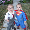 Photo #1 - Clark Kent and Superman