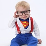 Photo #1 - Clark Kent / Superman