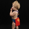Photo #3 - Superbaby will save the day!