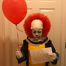 Photo #1 - Classic Pennywise