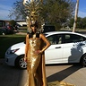 Photo #1 - Full view of entire costume.