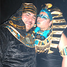 Photo #2 - Cleopatra and Pharaoh