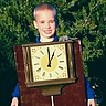 Photo #2 - Hickory Dickory Dock
