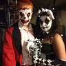 Photo #1 - Clown Couple