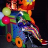 Photo #1 - Clown in a Clown Car