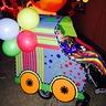 Photo #2 - Clown in a Clown Car