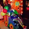 Photo #3 - Clown in a Clown Car