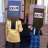 Photo #4 - Clue