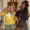 Photo #1 - Cher and Dionne