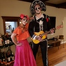 Photo #1 - Frida and Hector from coco
