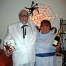Photo #1 - Colonel Sanders and Wendy Costumes