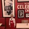 Photo #2 - Colonel Sanders 2