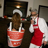 Photo #3 - Colonel Sanders and Bucket of Fried Chicken