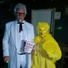 Photo #2 - Colonel Sanders and his Hot Chick