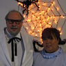 Photo #2 - Colonel Sanders and Wendy