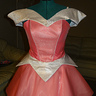 Photo #1 - Color Changing Princess Aurora Dress