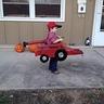 Photo #5 - Combine Tractor