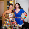 Photo #1 - Comic Girl and Rainbow Brite