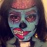 Photo #1 - Comic Zombie