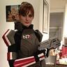 Photo #1 - Commander Shepard