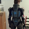 Photo #2 - Commander Shepard from Mass Effect