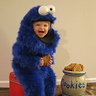 Photo #2 - Cookie Monster