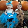 Photo #1 - Cookie & Cookie Monster