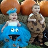 Photo #2 - Cookie & Cookie Monster