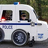 Photo #1 - Carly's Cop Car