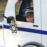 Photo #2 - Cutest Cop Ever