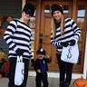 Photo #1 - Cop & Robbers