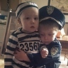Photo #1 - Cops and Robbers