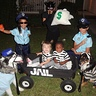 Photo #1 - This is our 1st Halloween as a family! We went from 0 to 5 kids in 5 months thru U.S. adoptions!