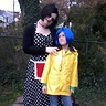 Photo #1 - Coraline and the Other Mother