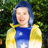 Photo #1 - Alison as Coraline