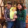 Photo #1 - Corny Family