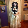 Photo #1 - Full length Corpse Bride