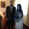 Photo #1 - Corpse Bride: Victor and Emily
