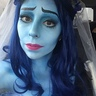 Photo #2 - Corpse Bride: Emily Detail