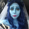 Photo #3 - Corpse Bride: Emily Detail