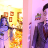 Photo #3 - Corpse Bride and Groom