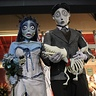 Photo #1 - Corpse Bride and Groom