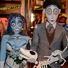 Photo #4 - Corpse Bride and Groom