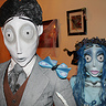 Photo #5 - Corpse Bride and Groom