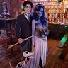 Photo #1 - Corpse Bride and Scraps in Orlando